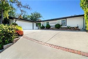 Photo of 20562 RHODA Street, Woodland Hills, CA 91367 (MLS # SR19208533)