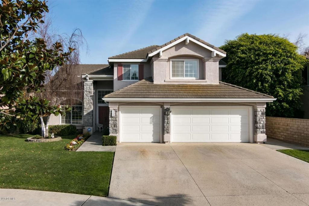 Photo for 2308 CROWN POINT COURT, Oxnard, CA 93036 (MLS # 218000533)