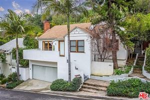 Photo of 6862 SUNNY Cove, Hollywood, CA 90068 (MLS # 18307534)