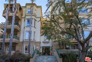 Photo of 305 ARNAZ Drive #PH1, Los Angeles , CA 90048 (MLS # 18323534)