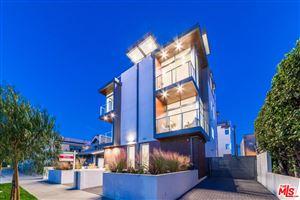 Photo of 910 North HUDSON Avenue, Los Angeles , CA 90038 (MLS # 18332534)