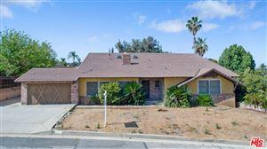 Photo of 426 VIA VISTA Drive, Redlands, CA 92373 (MLS # 18343534)