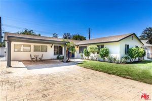 Photo of 7521 LENA Avenue, West Hills, CA 91307 (MLS # 18383534)