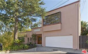Photo of 2104 RIDGEMONT Drive, Los Angeles , CA 90046 (MLS # 18411534)