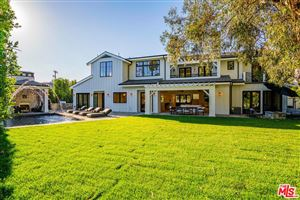 Photo of 1062 MARONEY Lane, Pacific Palisades, CA 90272 (MLS # 19428534)