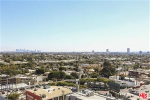 Photo of 1100 ALTA LOMA Road #1205, West Hollywood, CA 90069 (MLS # 19441534)
