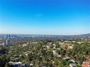 Photo of 1601 BLUE JAY Way, Los Angeles , CA 90069 (MLS # 19445534)