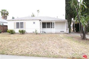 Photo of 6300 BEEMAN Avenue, North Hollywood, CA 91606 (MLS # 19464534)