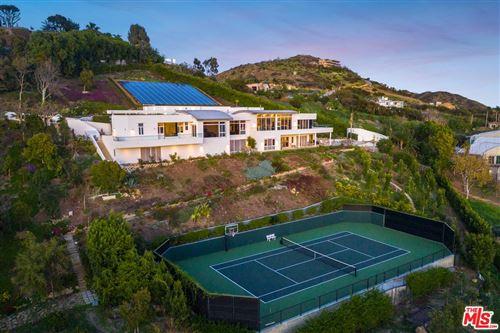 Tiny photo for 27454 WINDING Way, Malibu, CA 90265 (MLS # 20550534)
