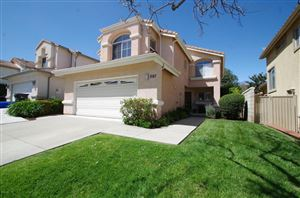 Photo of 507 SISKIN Place, Simi Valley, CA 93065 (MLS # 218004534)