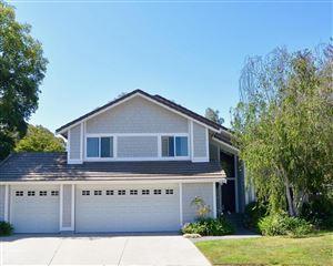 Photo of 640 GLENCLIFF Circle, Thousand Oaks, CA 91360 (MLS # 218007534)