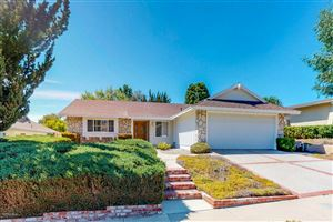 Photo of 6637 MAPLEGROVE Street, Oak Park, CA 91377 (MLS # 218009534)