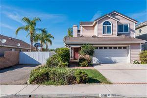 Photo of 3081 SLEEPY HOLLOW Street, Simi Valley, CA 93065 (MLS # 218013534)