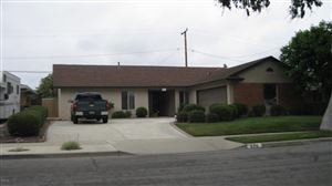 Photo of 696 MONTGOMERY Avenue, Ventura, CA 93004 (MLS # 219007534)