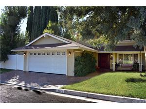 Photo of 8371 SEDAN Avenue, West Hills, CA 91304 (MLS # SR17252534)
