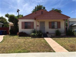 Photo of 5941 ENCINO Avenue, Encino, CA 91316 (MLS # SR19136534)