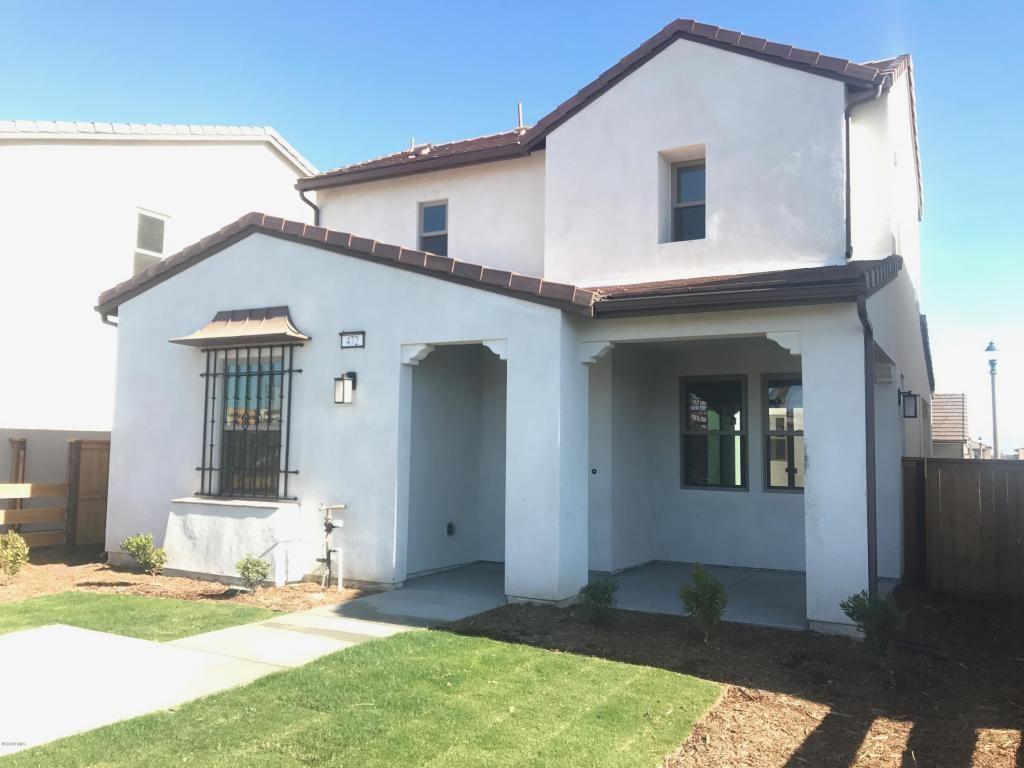 Photo for 472 South SATICOY Avenue, Ventura, CA 93004 (MLS # 218001534)
