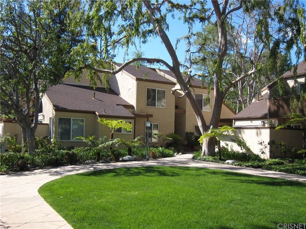 Photo for 22330 VICTORY Boulevard #701, Woodland Hills, CA 91367 (MLS # SR19172534)