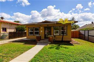 Photo of 316 BLAINE Avenue, Fillmore, CA 93015 (MLS # 218003535)