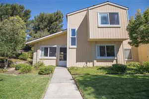 Photo of 15135 MARQUETTE Street #E, Moorpark, CA 93021 (MLS # 219011535)
