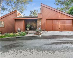 Photo of 1608 INA Drive, Glendale, CA 91206 (MLS # 317007535)