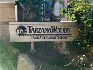 Photo of 18408 HATTERAS Street #13, Tarzana, CA 91356 (MLS # SR18040535)
