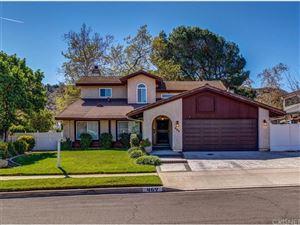 Photo of 469 HAVENSIDE Avenue, Newbury Park, CA 91320 (MLS # SR18045535)