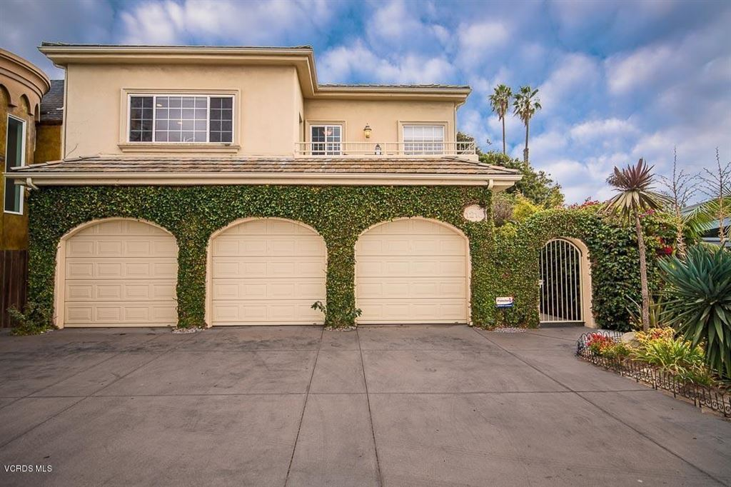 Photo for 1218 SAGAMORE Lane, Ventura, CA 93001 (MLS # 217013535)