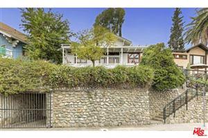 Photo of 409 ISABEL Street, Los Angeles , CA 90065 (MLS # 18347536)