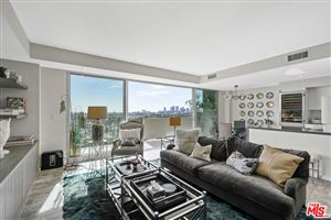 Photo of 818 North DOHENY Drive #1008, West Hollywood, CA 90069 (MLS # 18408536)