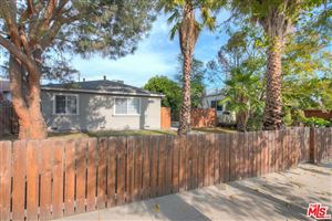 Photo of 10541 CHANDLER, North Hollywood, CA 91601 (MLS # 18415536)