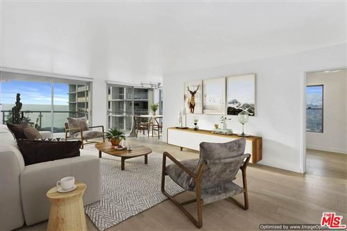 Photo of 201 OCEAN Avenue #804B, Santa Monica, CA 90402 (MLS # 20544536)