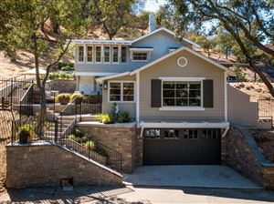 Photo of 181 LAKE SHERWOOD Drive, Lake Sherwood, CA 91361 (MLS # 218010536)
