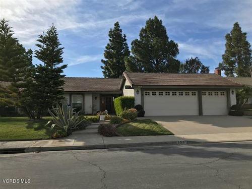 Photo of 152 WINDSONG Street, Thousand Oaks, CA 91360 (MLS # 220001536)