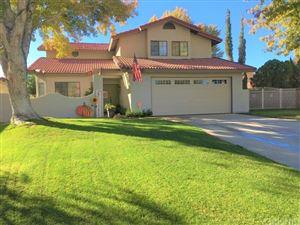 Photo of 1216 MAGNOLIA Drive, Lancaster, CA 93535 (MLS # SR19012536)