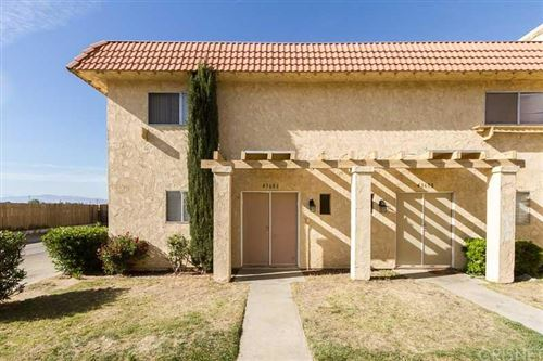 Photo of 43606 STANRIDGE Avenue, Lancaster, CA 93535 (MLS # SR19278536)