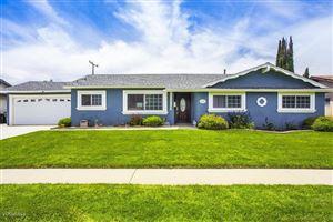 Photo of 225 DORENA Drive, Newbury Park, CA 91320 (MLS # 218005537)