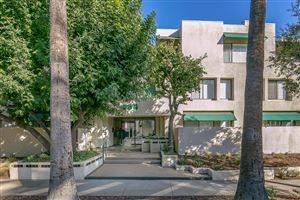 Photo of 484 South EUCLID Avenue #110, Pasadena, CA 91101 (MLS # 818005537)