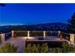 Photo of 4602 MONARCA Drive, Tarzana, CA 91356 (MLS # SR19002537)