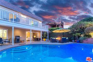Photo of 7825 West 83RD Street, Playa Del Rey, CA 90293 (MLS # 18321538)