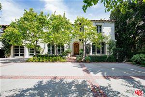 Photo of 438 South SALTAIR Avenue, Los Angeles , CA 90049 (MLS # 18332538)