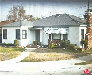 Photo of 8720 South 11TH Avenue, Inglewood, CA 90305 (MLS # 18401538)
