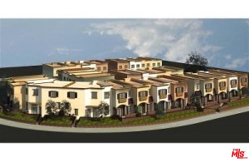 Photo of 900 South DWIGHT Avenue #206, Compton, CA 90220 (MLS # 19425538)
