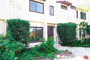 Photo of 3200 FAIRESTA Street #11, La Crescenta, CA 91214 (MLS # 19462538)