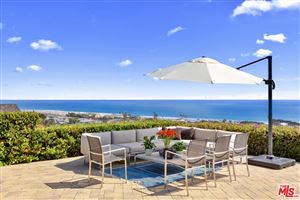 Photo of 6262 TRANCAS CANYON Road, Malibu, CA 90265 (MLS # 19488538)