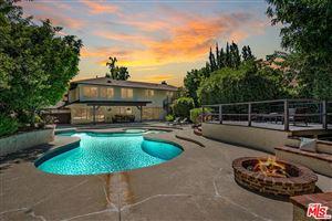 Photo of 3177 GRANGEMONT Road, Glendale, CA 91206 (MLS # 19508538)