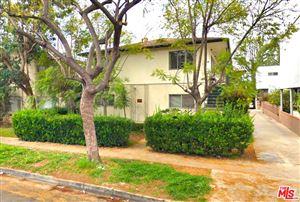 Photo of 1021 North EDINBURGH Avenue, West Hollywood, CA 90046 (MLS # 19511538)