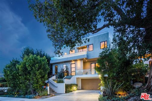 Photo of 14635 WHITFIELD Avenue, Pacific Palisades, CA 90272 (MLS # 20554538)