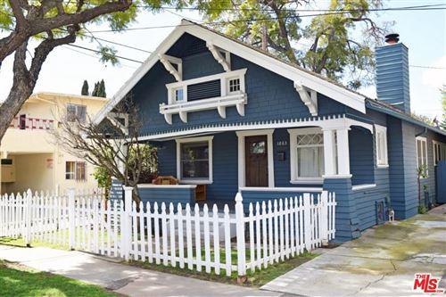 Photo of 1865 RODNEY Drive, Los Angeles , CA 90027 (MLS # 20563538)