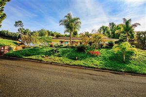 Photo of 1172 CALLE PECOS, Thousand Oaks, CA 91360 (MLS # 217013538)